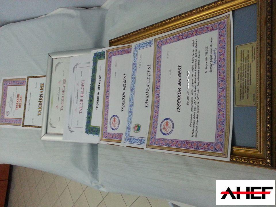 Şampiyonluk 22000 Aile hekimlerinin Büyük çoğunluğuna sarı zarf getirdi Şampiyonluk idari sınıfa nasıl yansıdı .