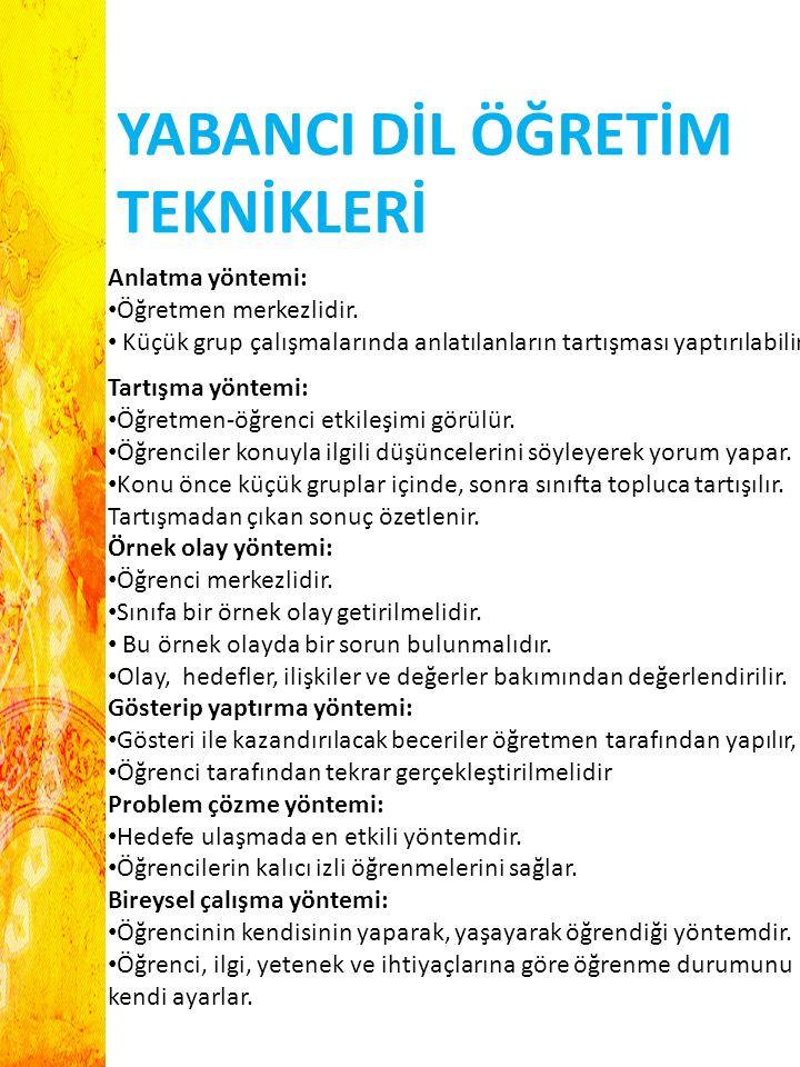 KAYNAKLAR Demirel, s.