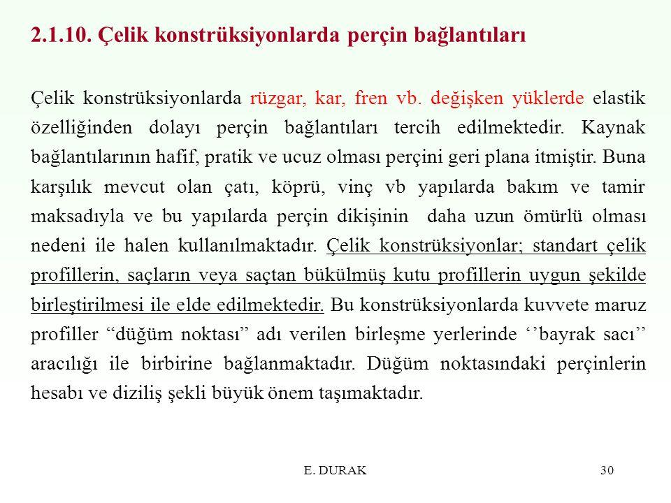 E.DURAK30 2.1.10.