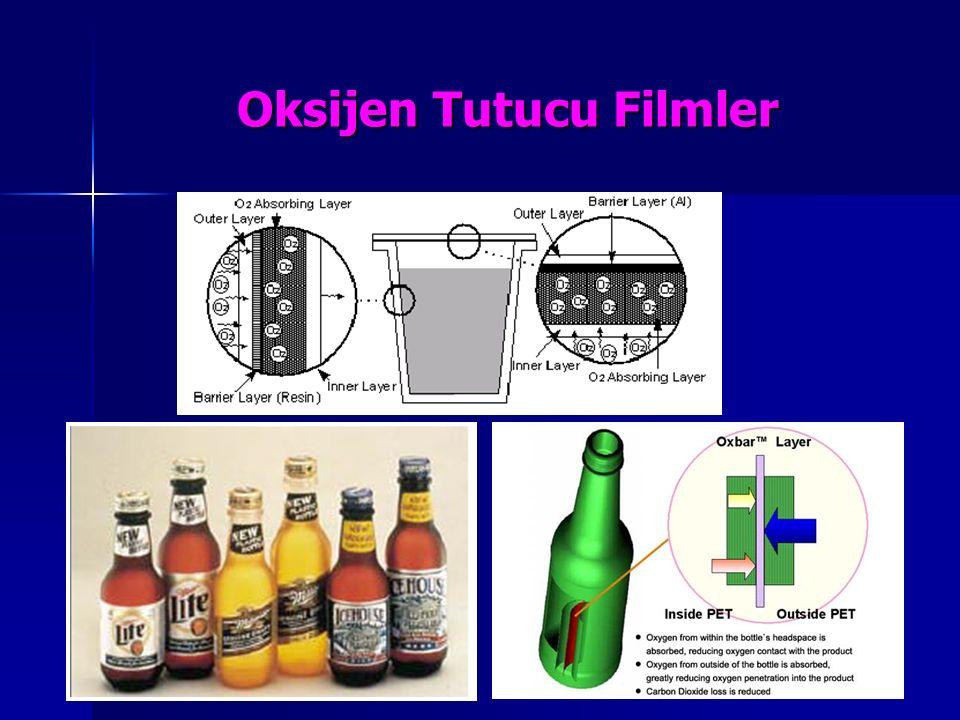 Oksijen Tutucu Filmler