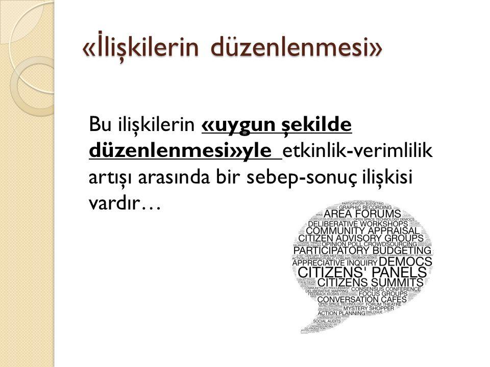 Türkiye'de denetim sistemleri siyasal denetim yargı denetimi idari denetim mali denetim iç denetim dış denetim