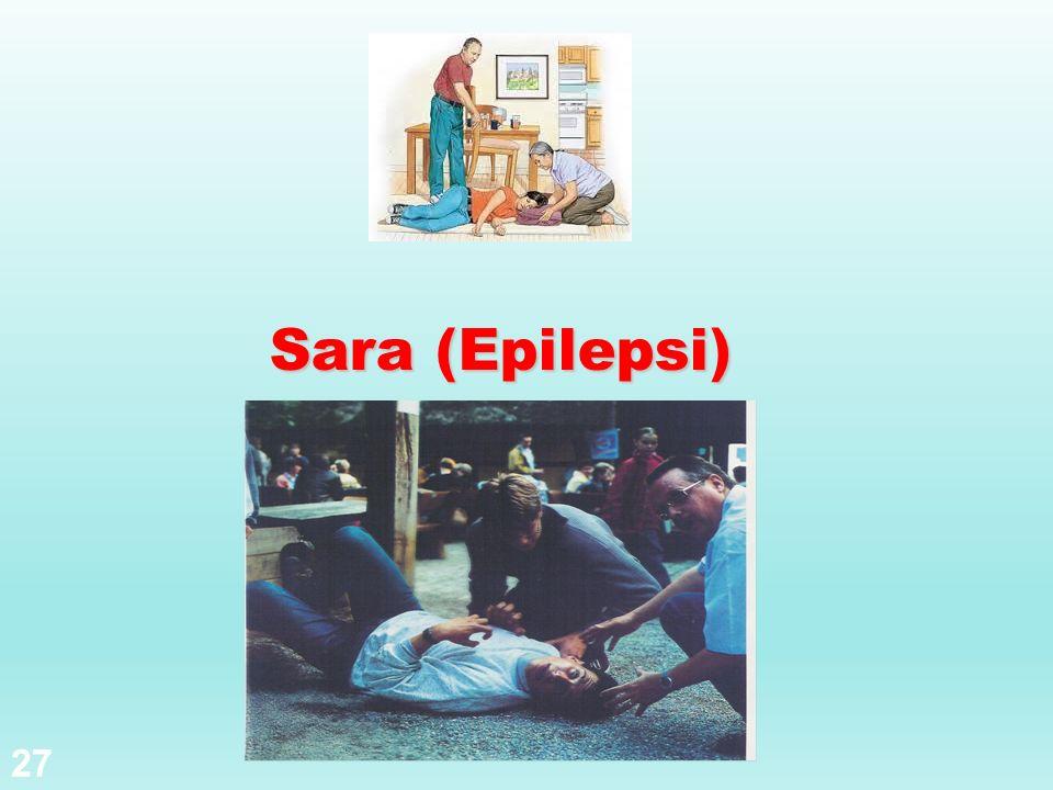 Sara (Epilepsi) 27