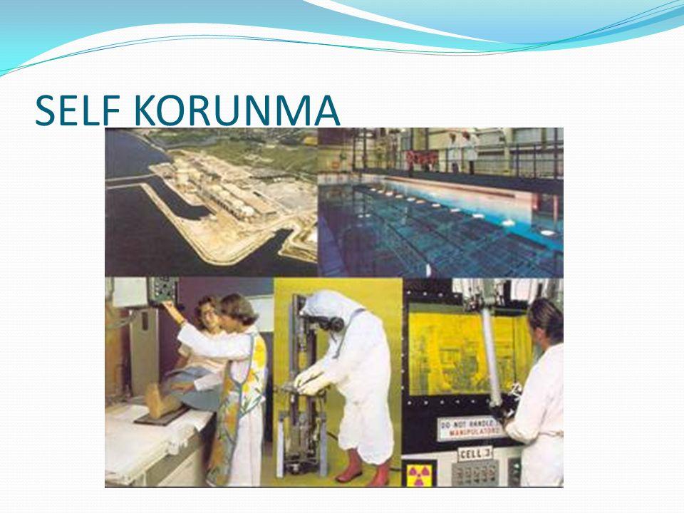 HAVALANDIRMA SİSTEMİ X-ışınlı görüntüleme odalarının düzenlenmesinde önemli bir konuda havalandırma sistemidir.
