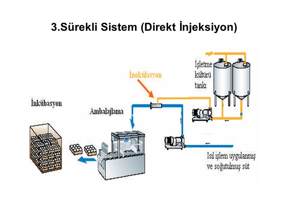 3.Sürekli Sistem (Direkt İnjeksiyon)