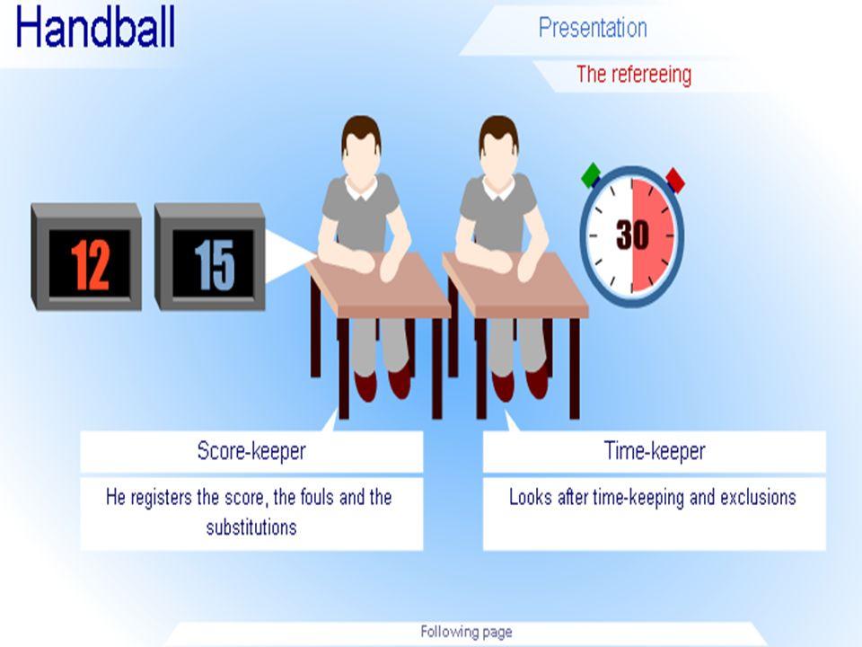 KALECİ ATIŞI - Kaleci atışı şu durumlarda verilir: - Hücum eden takımın oyuncusu kale sahasına girerek kural ihlalini yaptığında, - Top kaleci tarafın