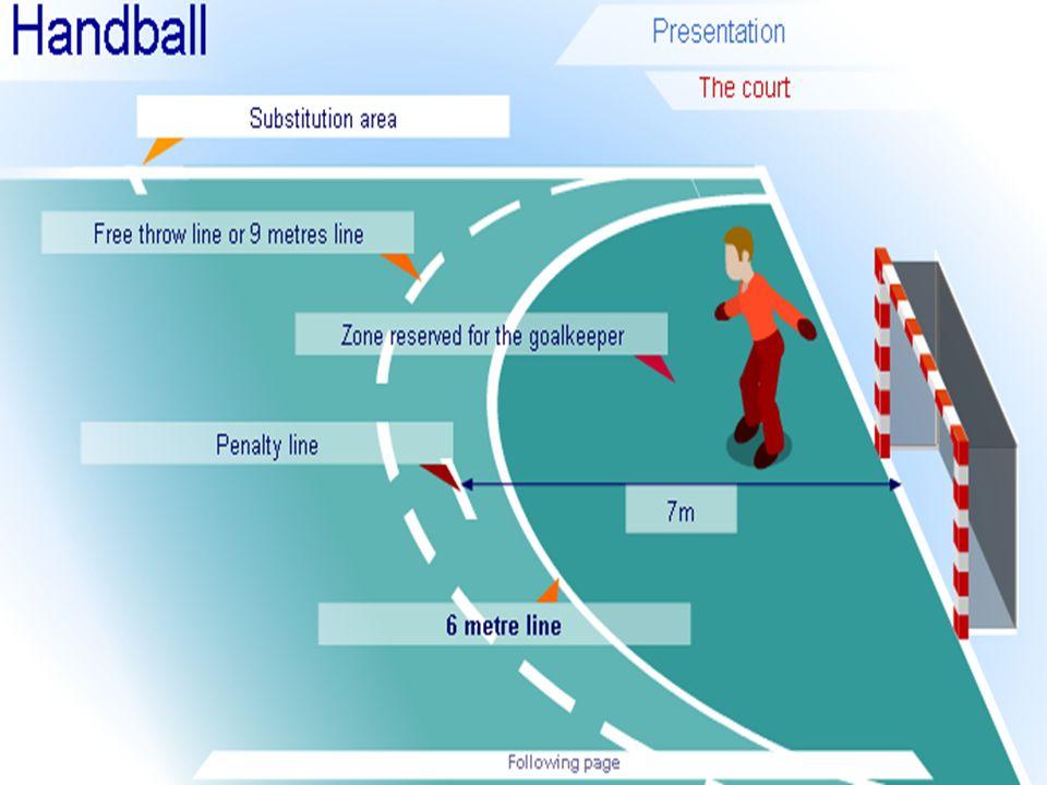 GOL - Bir atışın gol olabilmesi için, atışı yapan oyuncu, takım arkadaşları veya takım idarecilerinin atış öncesi veya atış sırasında kural ihlali yapmamaları ve topun tümüyle kale çizgisini geçmiş olması gerekir.