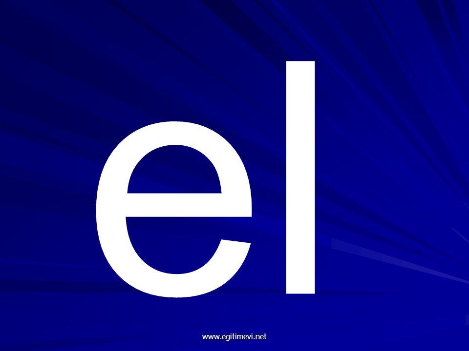 el www.egitimevi.net