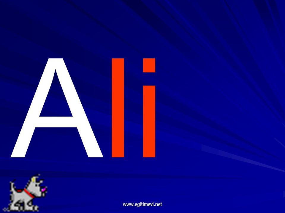 Ali www.egitimevi.net