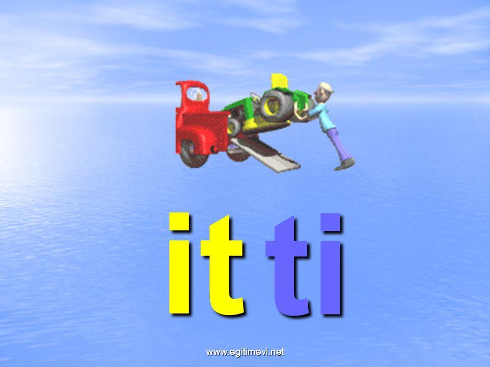 it ti