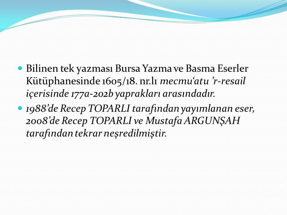 Ünlüler 1.Harezm Türkçesinde dokuz ünlü bulunmaktadır: a, e, è, ı, i, o, ö, u, ü 2.