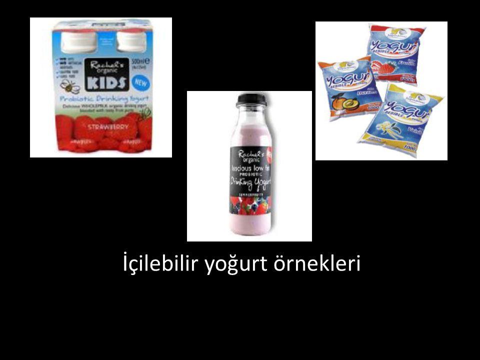 Ayran Üretim Yöntemleri Süte Su Katarak Türk Gıda Kodeksi Fermente Sütler Tebliği'nde ayranın yağsız kurumaddesinin en az % 6 olması gerektiği belirtilmektedir.