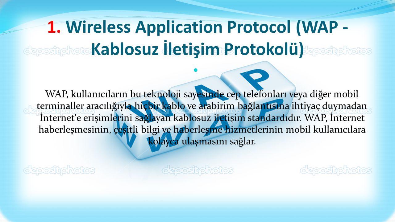4.1 Bluetooth™ un Tarihçesi: 1994 yılında büyük cep telefonu üreticilerinden biri, cep telefonları ve cep telefonu aksesuarları arasında kablosuz iletişim kurabilecek düşük güç tüketimli, düşük maliyetli bir radyo arabirimi üzerinde araştırma yapmaya karar verdi.