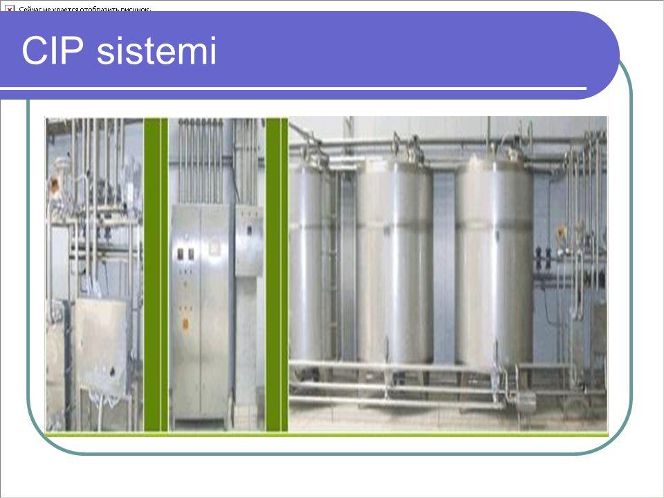 CIP sistemi