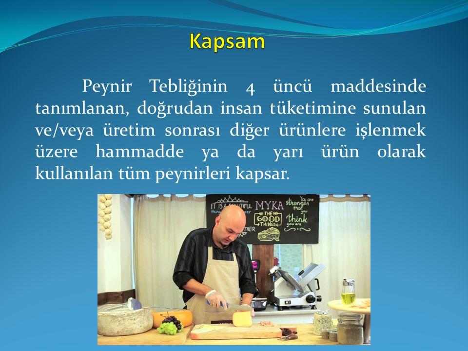 a) 29/12/2011 tarihli ve 28157 3 üncü mükerrer sayılı Resmî Gazete' de yayımlanan Türk Gıda Kodeksi Yönetmeliğine, b) 27/12/2011 tarihli ve 28155 sayılı Resmî Gazete'de yayımlanarak yürürlüğe giren Hayvansal Gıdalar İçin Özel Hijyen Kuralları Yönetmeliğinin 85 inci maddesinin ikinci fıkrasına, dayanılarak hazırlanmıştır.