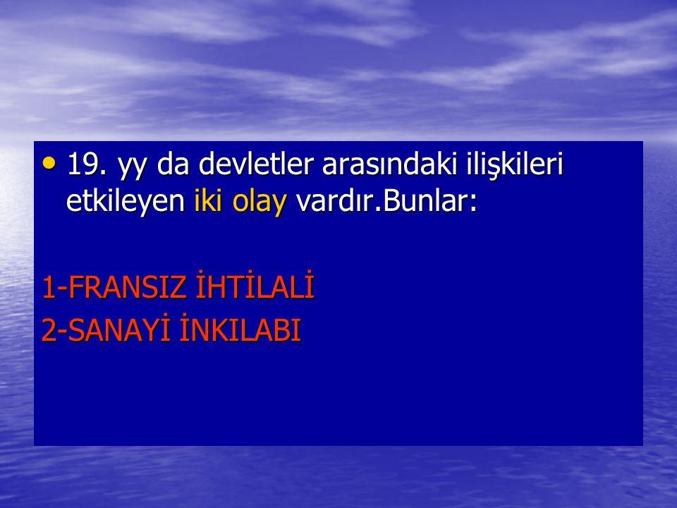 TBMM ye karşı çıkarılan ayaklanmalarda Damat Ferit Paşa ve arkadaşlarının çalışmaları etkli olmuştur.