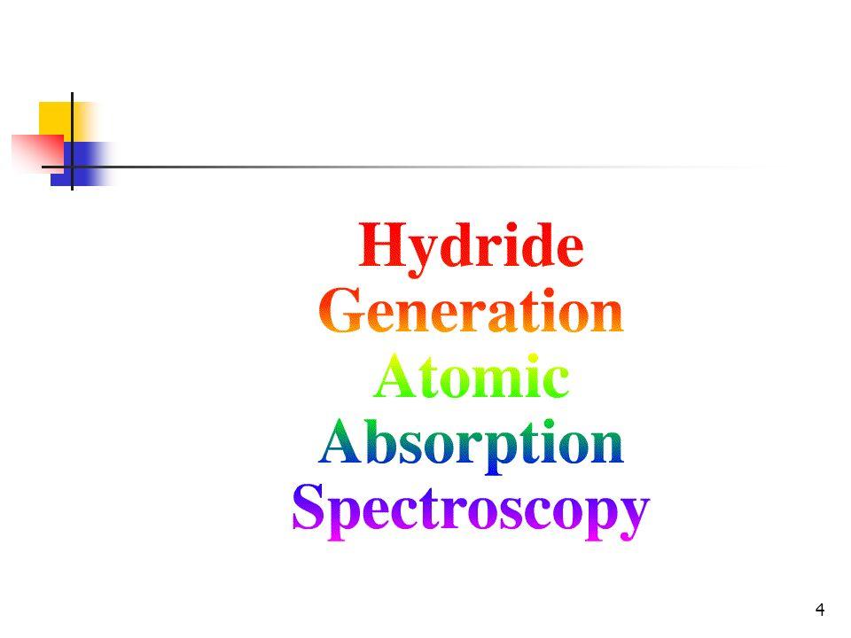 Analiz edilebilecek örnek türleri Sulu, berrak çözeltiler olmalı fakat HF asit içermemeli Analize bağlı olarak numune hacmi en az 3-4 ml veya daha fazla olmalı Katı numuneler ise değişik çözündürme teknikleri ile çözünürleştirilip daha sonra analiz edilebilir.