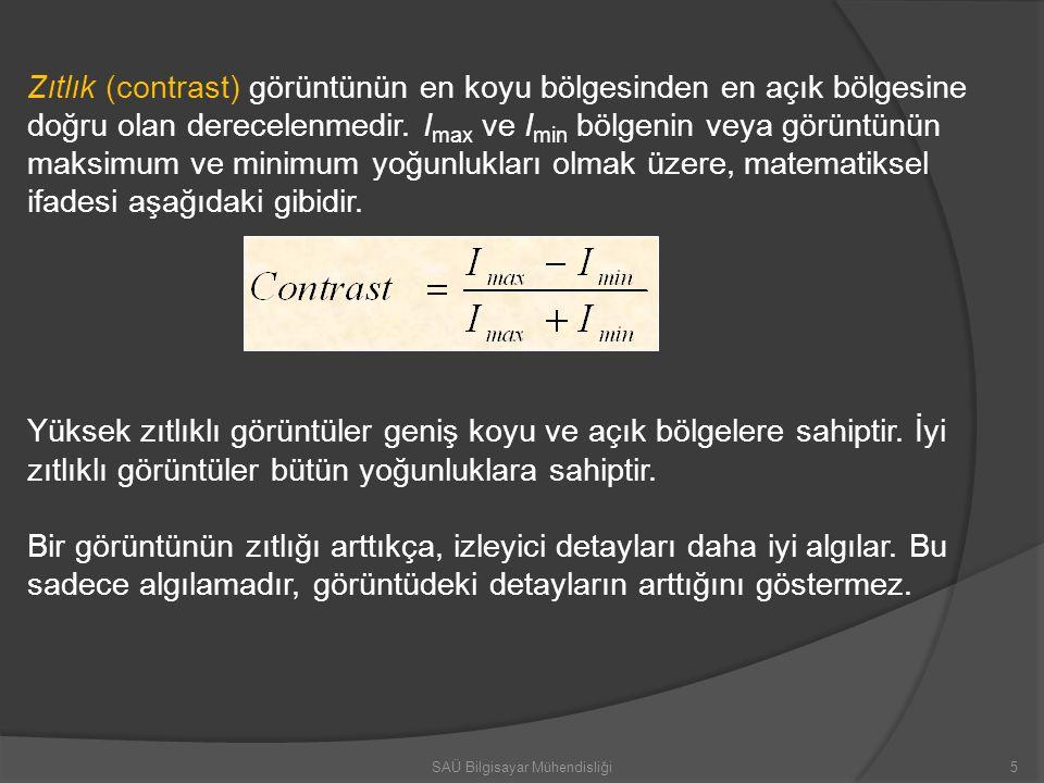 Aşağıdaki şekil bir görüntünün kuantalamasında kullanılan bitlerin sayısının azaltılmasının etkisini gösterir.