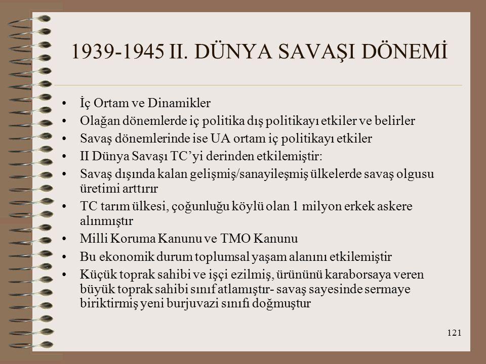 122 1939-1945 II.