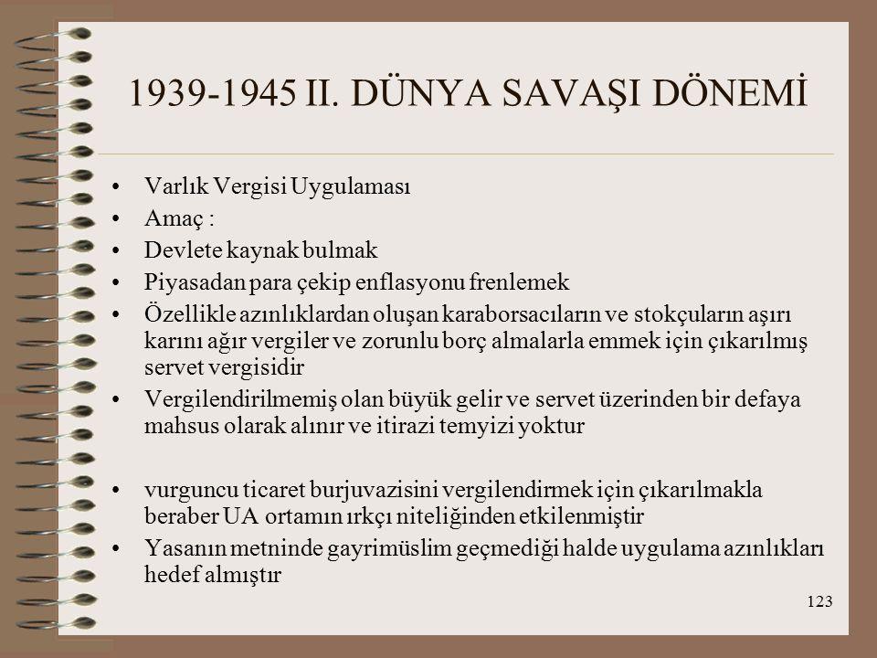 124 1939-1945 II.
