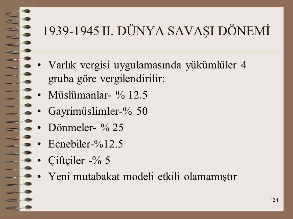 125 1939-1945 II.