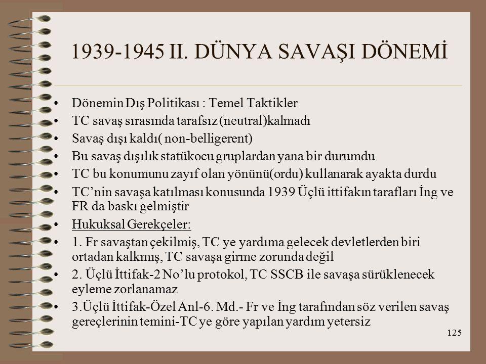 126 1939-1945 II.