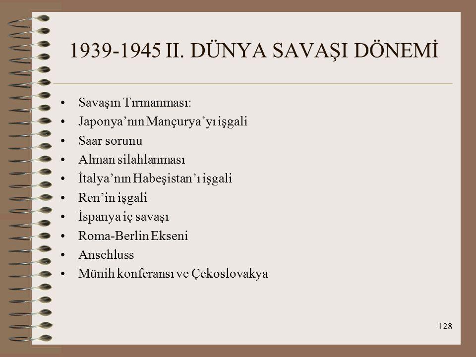 129 1939-1945 II.
