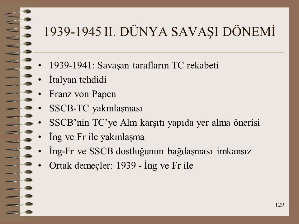 130 1939-1945 II.