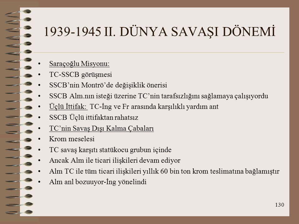 131 1939-1945 II.
