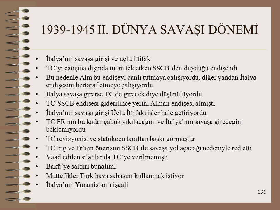 132 1939-1945 II.