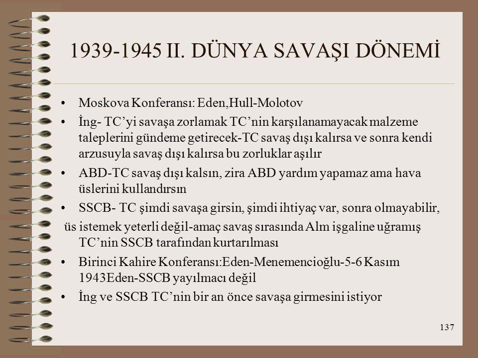 138 1939-1945 II.