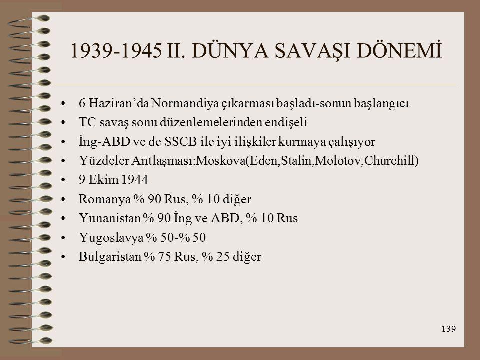 140 1939-1945 II.