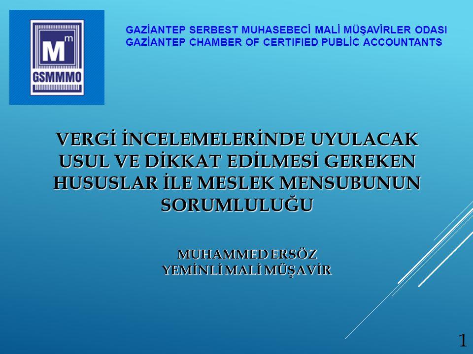 SEYAHAT VE İKAMET GİDERLERİ GVK 40/4.