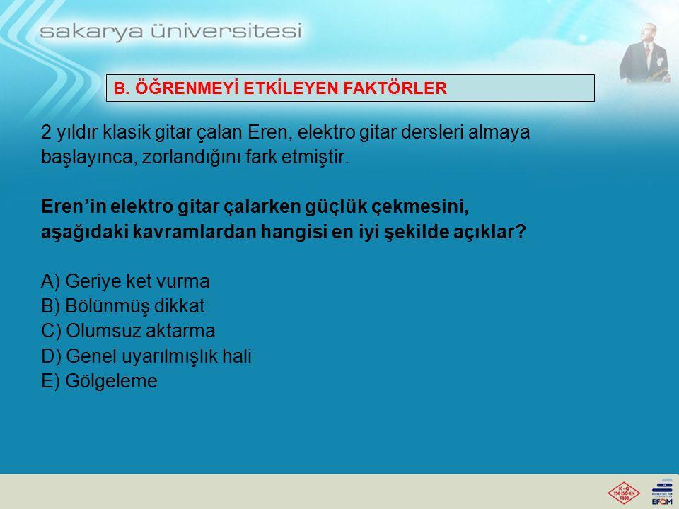 Mehmet Öğretmen, eğitim-öğretim yılı bitmeden önce günlük ders defterini kontrol ederken bazı imzalarının eksik olduğunu fark eder.