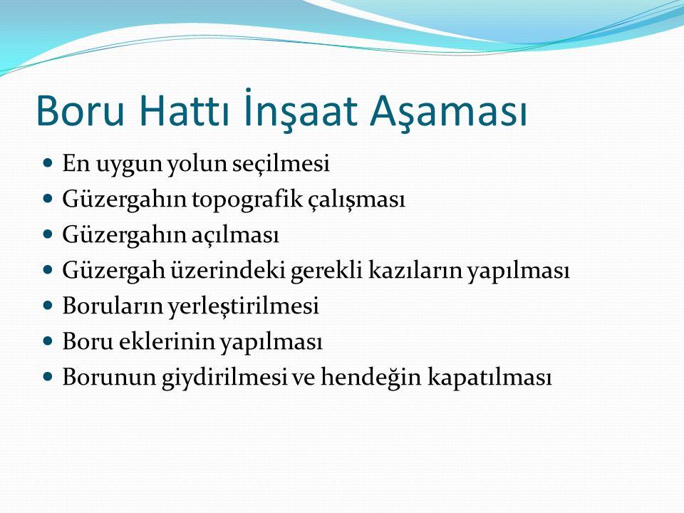 Rusya-Türkiye Doğalgaz boru hattı diğer ismiyle Mavi Akıntı Projesi.