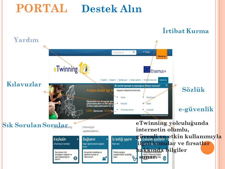 BURCU YÜKSEK eTwinning Adana İl Koordinatörü buryuk85@gmail.com TEŞEKKÜRLER