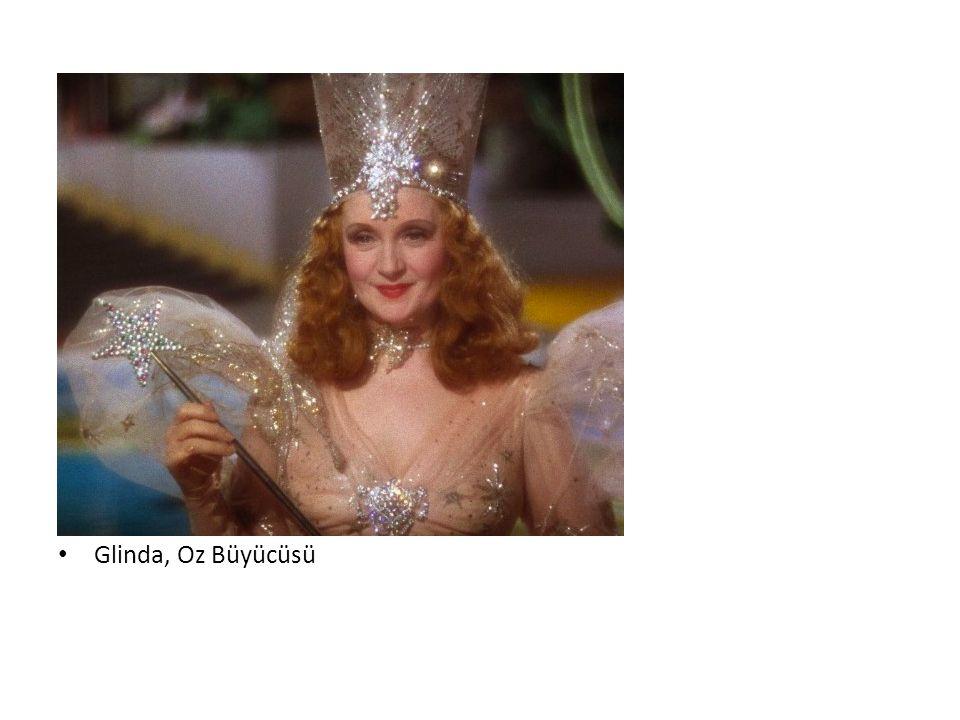 Glinda, Oz Büyücüsü