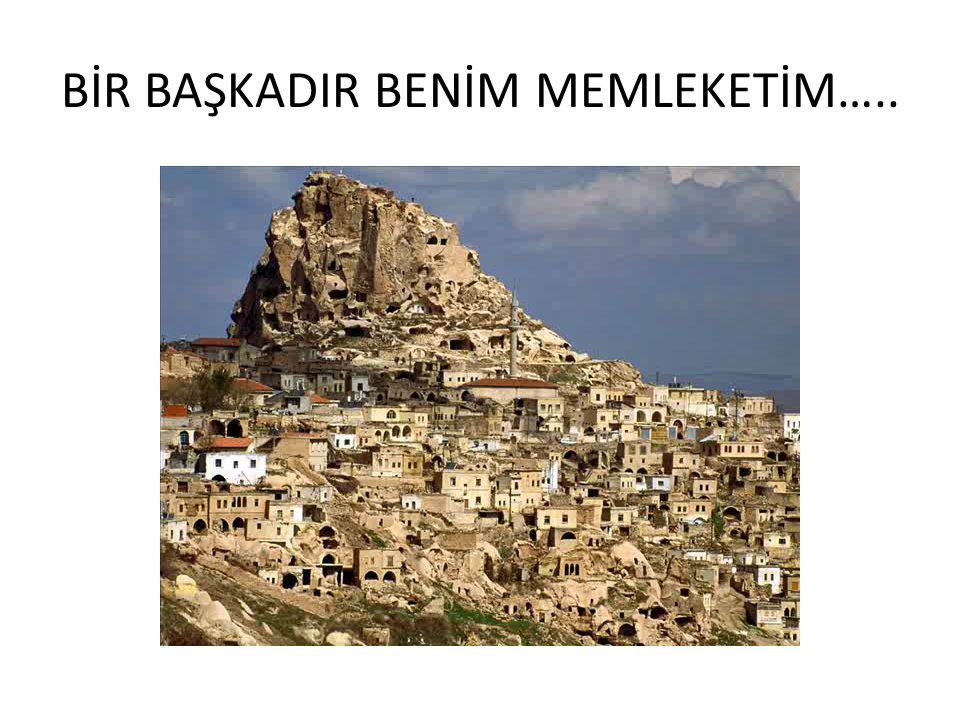 TÜRKİYE'NİN GEÇİM KAYNAKLARI Türkiye'nin geçim kaynakları tarım, hayvancılık, madencilik, sanayi, ticaret ve turizmdir.