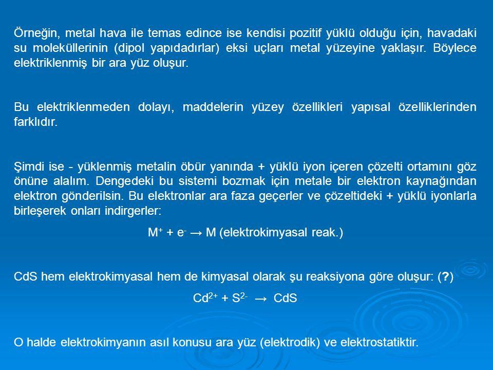 Metalik bağ metalik bağdır Metallere metal özelliğini veren etken, metal kristalini oluşturan atomları birbirine bağlayan metalik bağdır.