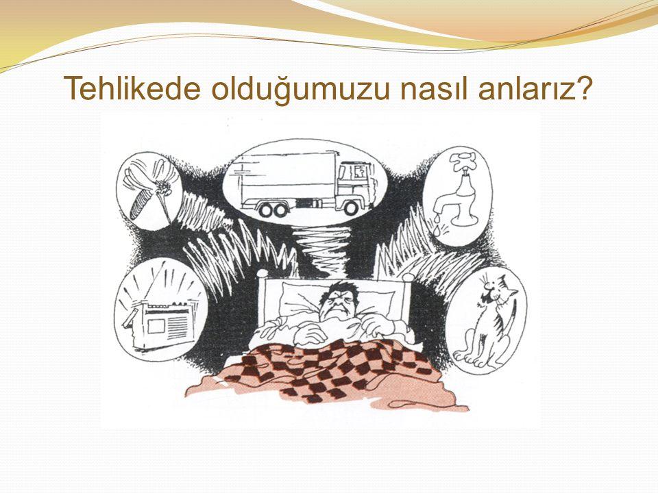 GÜRÜLTÜ KAYNAĞINDA ALINMASI GEREKEN ÖNLEMLER 1.
