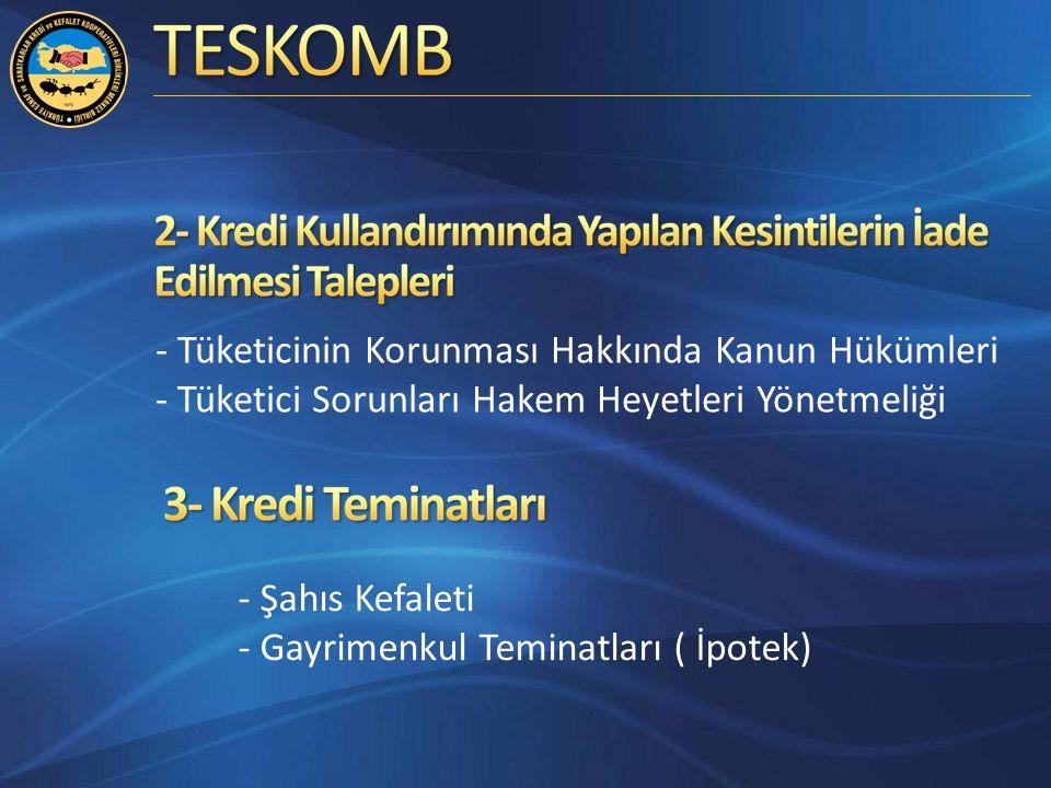 - Kefalet sözleşmelerinde dikkat edilecek hususlar; Kefalet Sözleşmelerin yazılı olması, Türk Borçlar Kanununun 583 üncü maddesi hükmü gereği zorunludur.