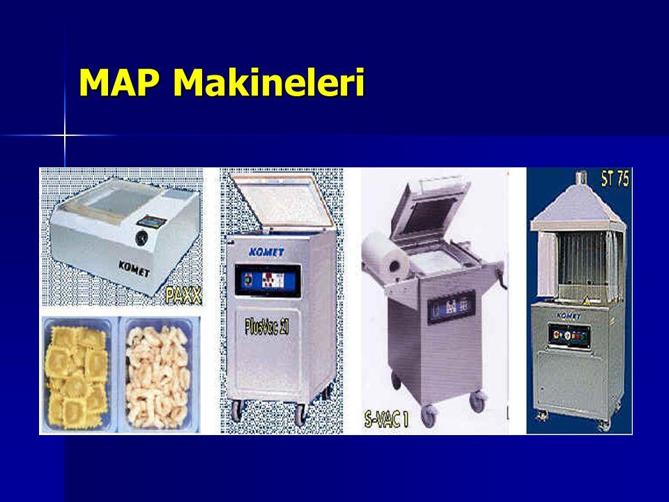 MAP Makineleri