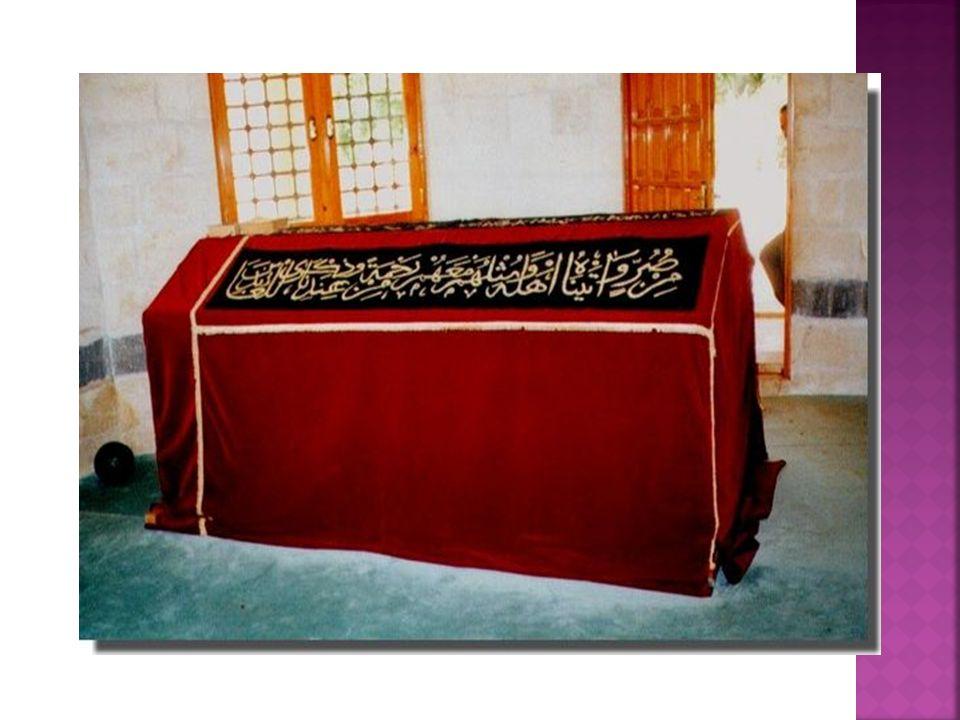 Hz.Eyüp'ün anlamı: Kutsal kitabımız Kuran-ı Kerim'de ismi geçen sabırlı kişi örneği olarak gösterilen peygamberdir..