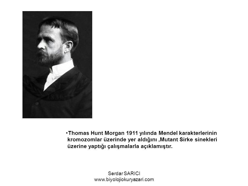 Sir Alexander Fleming 1927 yılında penisilin antibiyotiğini bulmuştur.