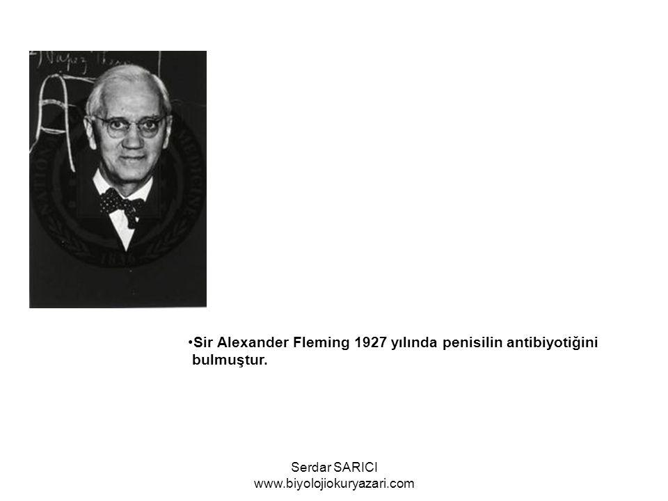 Sir Hans Adolf Krebs (1900-1981) Oksijenli solunumun Mitokondri içerisinde devam eden sitrik asit devrini açıklamıştır.