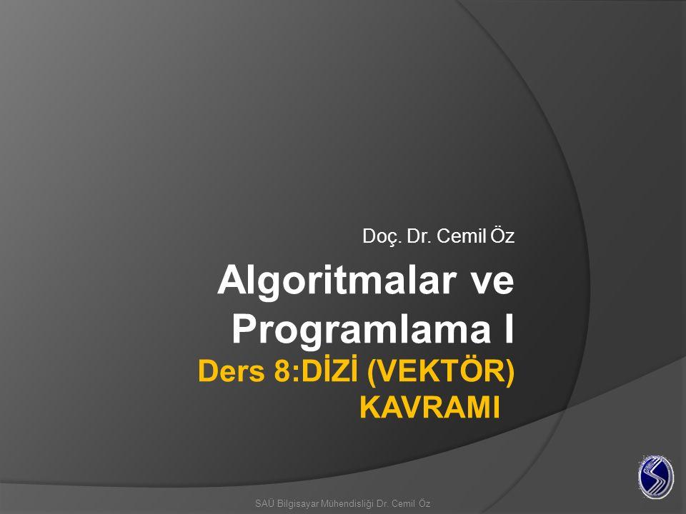 /* Kabarcik Siralama Algoritmasi*/ #include int i,j,n,b; int A[100]; void main(void) {clrscr(); printf( dizi eleman sayisini giriniz: ); scanf( %d ,&n); for(i=1;i<=n;i++) {printf( A[%d]: ,i); scanf( %d ,&A[i]); printf( \n ); } for(i=1;i<=n;i++) {for(j=1;j<n;j++) {if(A[j+1]<A[j]) {b=A[j]; A[j]=A[j+1]; A[j+1]=b;} } for(i=1;i<=n;i++) { printf( %d ,A[i]); } printf( \n ); getch(); }