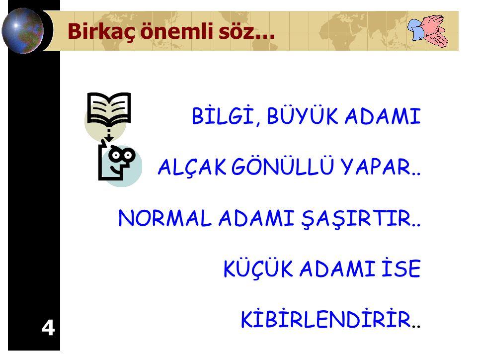 15 İLETİŞİM Yazılı İletişim Örneği..