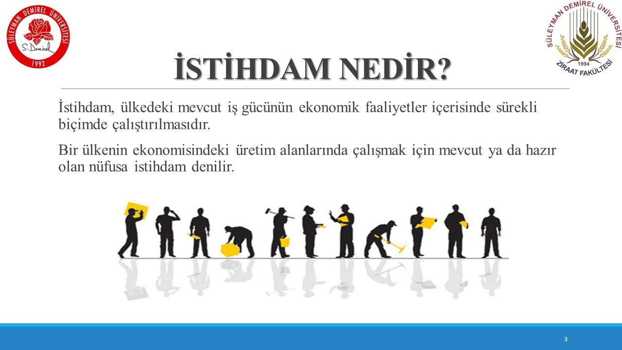 Dördüncü Beş Yıllık Kalkınma Planı  Türkiye 1979-1983 yıllarını kapsayan bu plan dönemine büyüme hızının düşmesinin yanı sıra, dış ödemeler açığının büyümesi, işsizlik, hızlı enflasyon, enerji bunalımı ve sanayi üretiminde kapasite durgunluğu gibi önemli sorunlarla girdi.