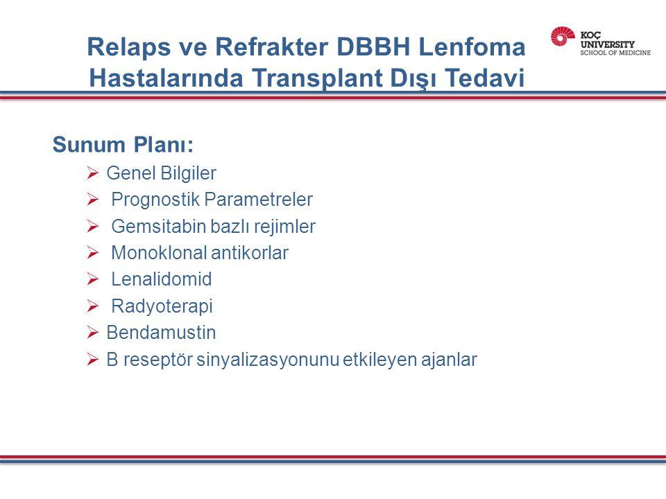 Kim Transplantasyon Adayı Değil?