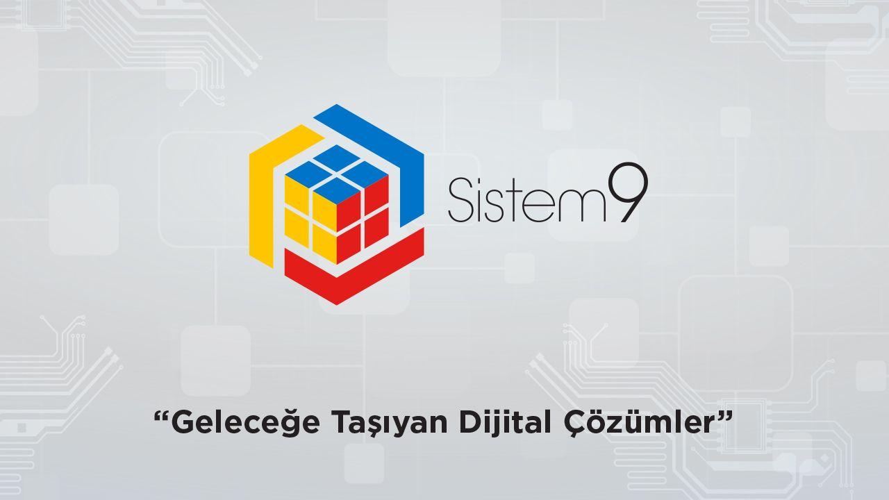2 SİSTEM 9