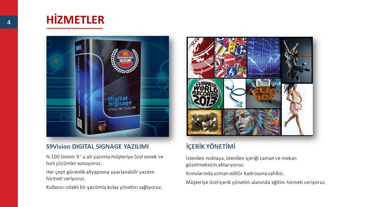 ÖDÜLLER 15 2015 ÖDÜLLER DSE APEX En Başarılı Sistem Kurulumu Kategorisi Altın Ödül – Sport in Street İnteraktif Kiosk Projesi 2013 ÖDÜLLER DSA THE DOOHDAS Eğlence Kategorisi Altın Ödül – Cinemaximum Dijital Kapı Projesi DSA THE DOOHDAS En Yaratıcı İçerik Kategorisi Altın Ödül – Denizbank Eğitim Akademisi Tarihçe Duvarı Projesi INTERPROMEDYA Türkiye'nin ilk İlk 500 Bilişim Firması DS Sektör Birinciliği Avrupa Birliği Bakanlığı Tebriği 2012 ÖDÜLLER DSE APEX En İyi İçerik Kategorisi Bronz Ödül – CTV Projesi DSE APEX En Başarılı Sistem Kurulumu Kategorisi Bronz Ödül – CTV Projesi En Quality Teknoloji Firmasi Ödülü SEDEFED En Rekabetçi Firma Ödülü Avrupa Birliği Bakanlığı Tebriği 2011 ÖDÜLLER LG Türkiye Digital Signage Çözümleri En İyi Performans Ödülü 2010 ÖDÜLLER PHILIPS Türkiye Digital Signage En İyi İş Ortağı Ödülü